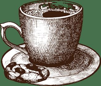Dark Chocolate Espresso Cookie Java Sweets Coffee Flavored Cookies