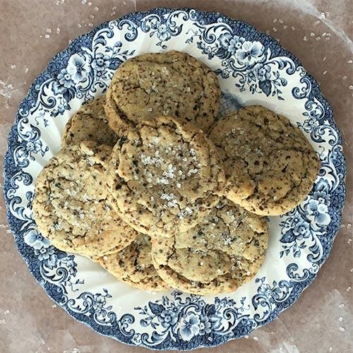 Java Sugar Cookie